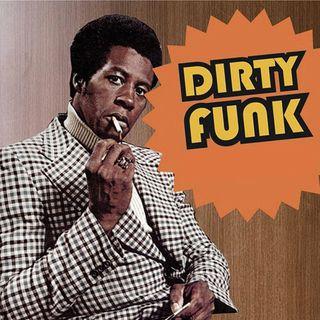 Futuro 1978 Funky sporco LatoA