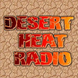DESERT HEAT RADIO by VSX!