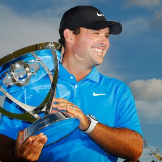 FOL Press Conference Show-Mon Aug 12 (Northern Trust-Patrick Reed)