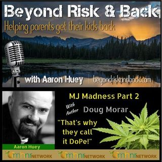 "MJ Madness Pt 2: Author Doug Morar and ""That's why they call it DoPe!"""