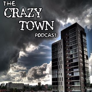 Crazy Town Podcast