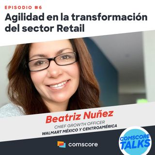 Walmart y su transformación digital
