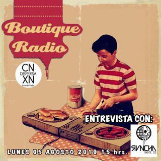 La Boutique Radio 2
