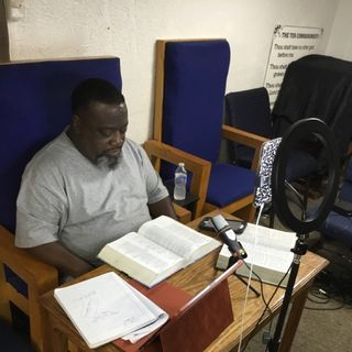 Episode 191 - God's Day with Lady Aunqunic Collins - Tuesday Night Bible Study on 9.15.2020 - Part 3