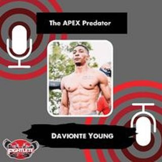 XFC Young Guns 1 Davionte Young Interview on Fightlete Report