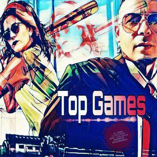 TOP GAMES - RAFFAELLA CALAFATO