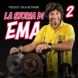 2° Episodio: il passato di Ema