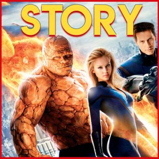 Fantastic Four Story