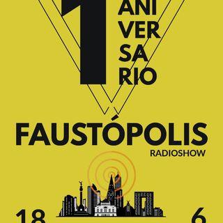 1er Aniversario Faustópolis