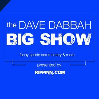 Dave Dabbah