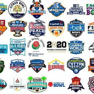 Phil Talks Sports- Ft: Hank (PR52) College Football Bowl Season & the 2019 Philadelphia Eagles