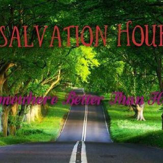 Salvation Hour/Ampofo Da-Rocha;Somewhere Better Than Here