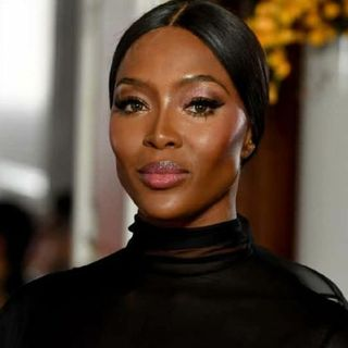 Dear Naomi Campbell Please Shut The F%*K UP!