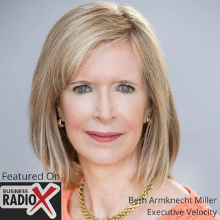 Three Mistakes Leaders Make in Developing Other Leaders, with Beth Armknecht Miller, Executive Velocity