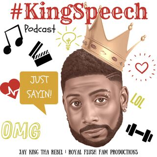 KingSpeech Podcast Episode 2- CHILD Support