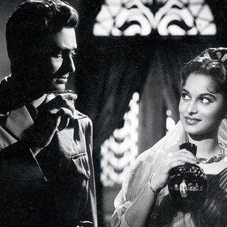 31: Dev Anand's Bombay Noir with Neale Barnholden