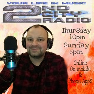 Thursday night Live with Christopher Ashford