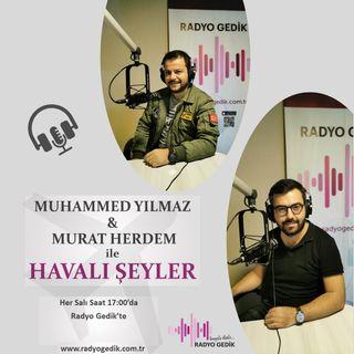 Havalı Şeyler-15 : 10.03.2020 İstanbul Havalimanı Metrosunda Hesaplama Hatası!