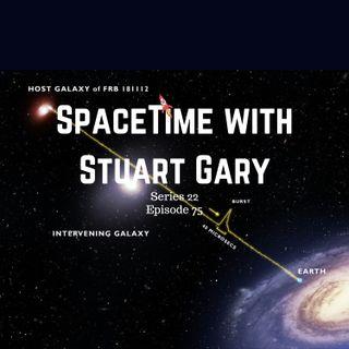 75: Galaxies Sitting In Serene Halos of Gas
