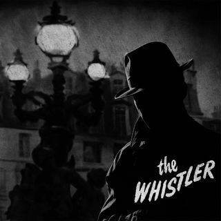 The Whistler - Man In A Corner