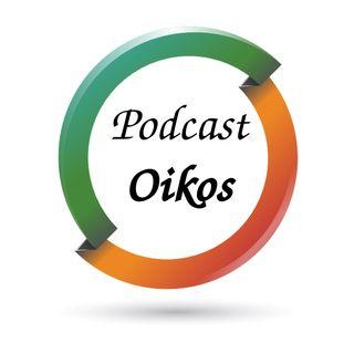 Oikos #10 - ¿Qué es la Huella Ecológica?