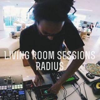 Living Room Sessions x Radius Etc