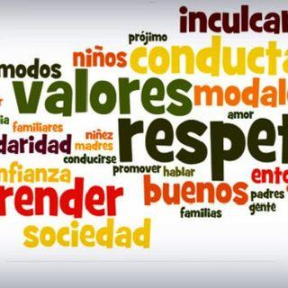 NUESTRO OXÍGENO Valores para todos - Victoria Eugenia Fajardo