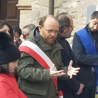 Goodmornig Delfico Speciale Alberto Melarangelo