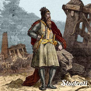 Biografie - Federico Barbarossa