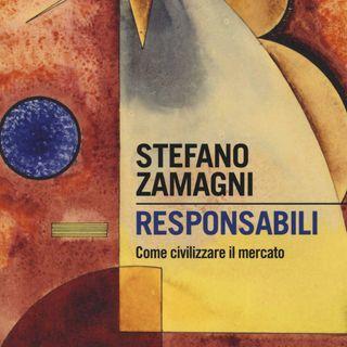"Stefano Zamagni ""Responsabilità"""