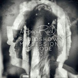 Atmosphreal Radioshow Episode 113