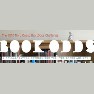 Re:sound #142 The 2010 ShortDocs Show — Book Odds