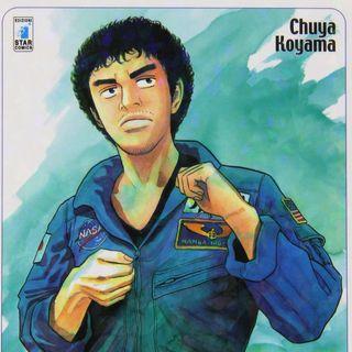Fratelli Nello Spazio #Manga - Puntata 68