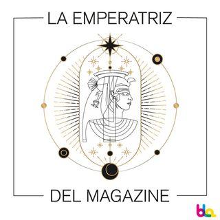 La Emperatriz del Magazine