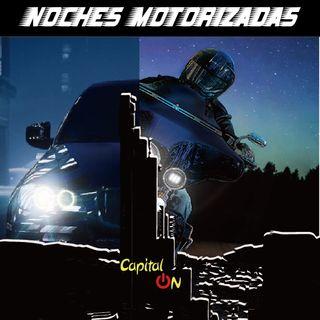 Noches motorizadas