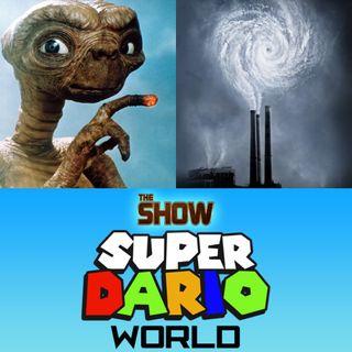 SDW - Ep. 35: Aliens & Climate Change