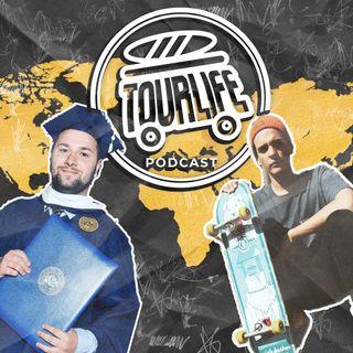 Dovevo andare a Valencia... ma finisco a Parigi - Tourlife Podcast #1