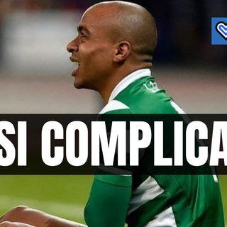 Calciomercato Inter, si complica Joao Mario-Sporting: calciatore deluso