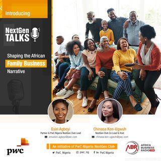 PwC Nigeria Introduces NextGen Talks