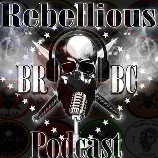 The Rebellious Podcast with The Rebellious Babes