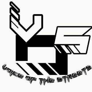 Season 2 Episode 2 - Voice Of The Streets Podcast