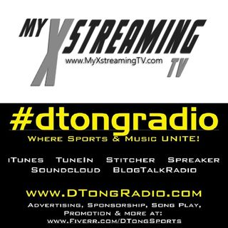 NBA, NHL, MLB x Independent Music - Powered by MyXstreamingTV.com
