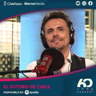 El Futuro de Chile con Sergio Lagos