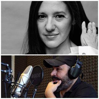 Episodio 18: Periodismo en Primera Persona con Gabriela Radice
