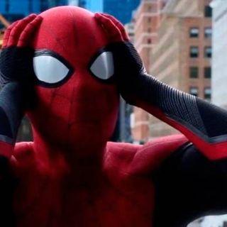 Noticia Salida de Spiderman del UCM