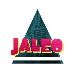 #01 JALEO - ENTREVISTA A SARA SOCAS