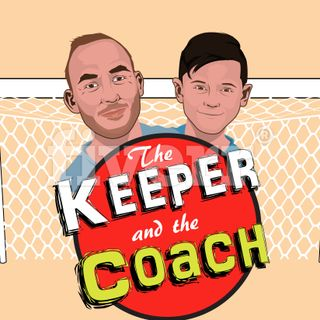 The Keeper and the Coach Episode 1