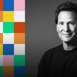 The future of capitalism, commerce and cash | Dan Schulman