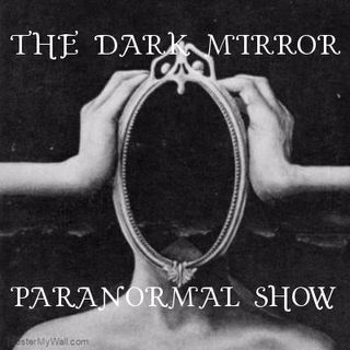 The Dark Mirror Show - Types of Alien and Craft