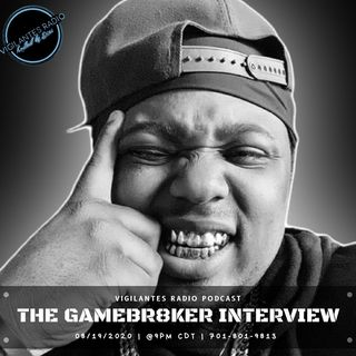 The Gamebr8ker Interview.
